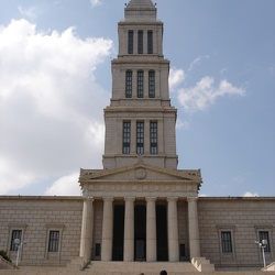 George Washington Masonic Monument and Zoo, September 15-16