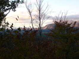 Sunrise at Intervale