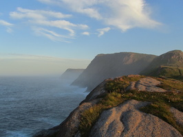 1472_cliffs_at_sunset