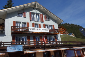 00940 eiger guesthouse