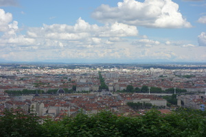 03704 lyon from fourviere