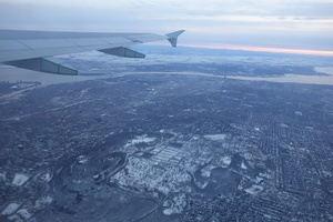 09012 flying over mt royal