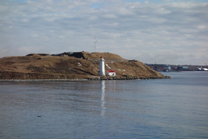 09099 georges island light