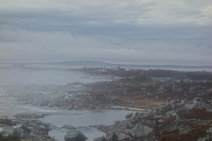 09200 village of peggys cove