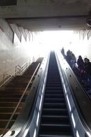 09559 escalator