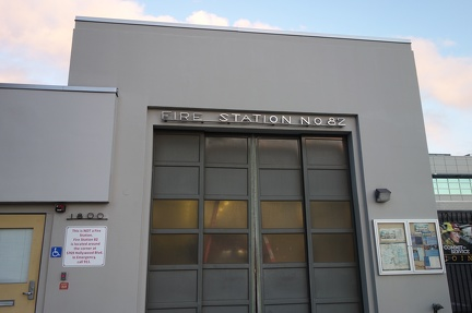 09605 not fire station 82
